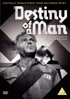 Rent Destiny of a Man Online DVD Rental