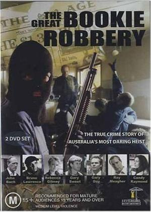 Rent The Great Bookie Robbery Online DVD Rental