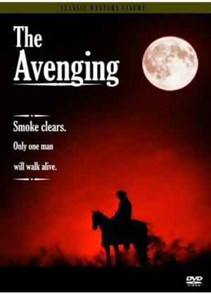Rent The Avenging Online DVD Rental