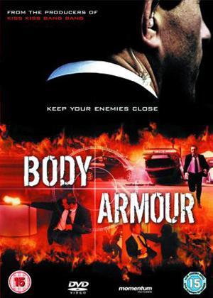 Rent Body Armour Online DVD Rental