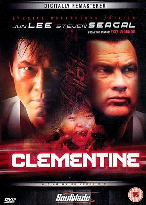 Rent Clementine Online DVD Rental
