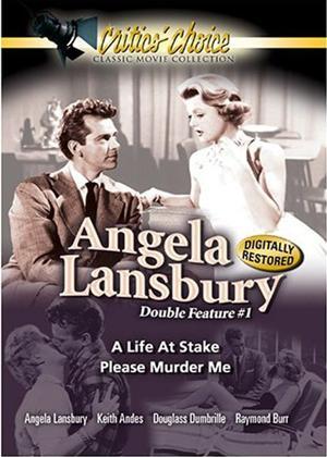 Rent Angela Lansbury Double Feature Online DVD Rental