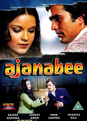 Rent Ajanabee Online DVD Rental