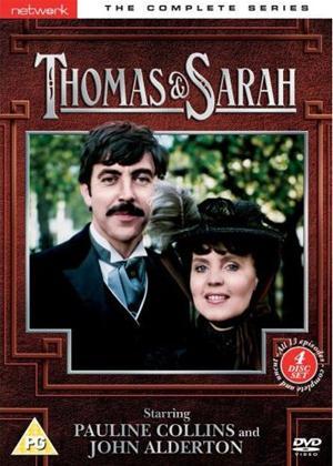 Rent Thomas and Sarah: Series Online DVD Rental