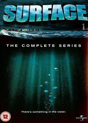 Rent Surface: Series 1 Online DVD Rental