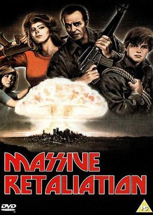 Rent Massive Retaliation Online DVD Rental