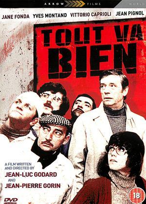 Rent All's Well (aka Tout Va Bien) Online DVD Rental