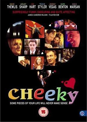 Rent Cheeky Online DVD Rental