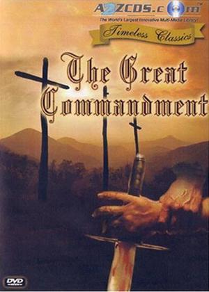 Rent The Great Commandment Online DVD Rental