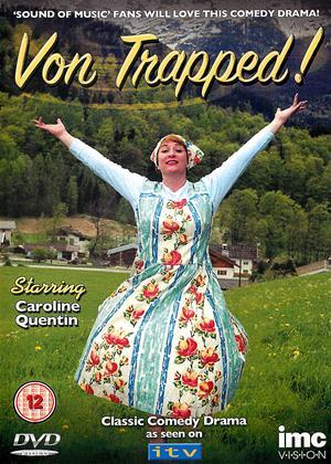 Rent Von Trapped! Online DVD Rental