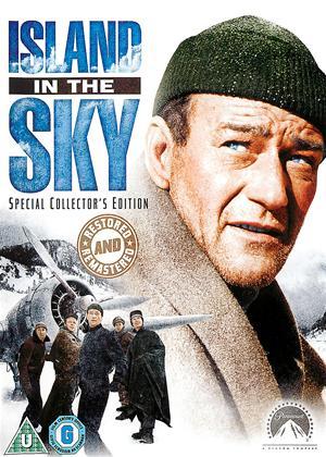 Rent Island in the Sky Online DVD Rental