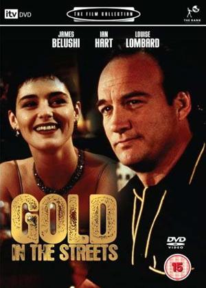 Rent Gold in the Streets Online DVD Rental