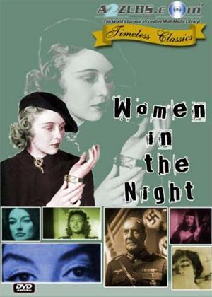 Rent Women in the Night Online DVD & Blu-ray Rental