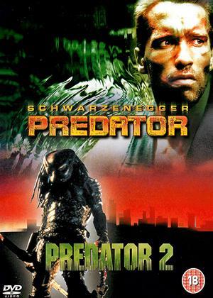 Rent Predator 2 Online DVD Rental