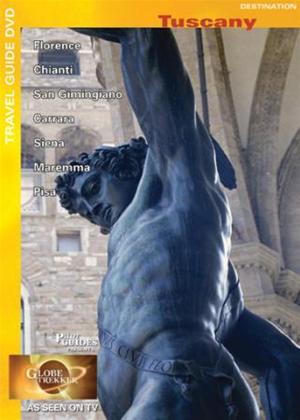 Rent Globe Trekker: Tuscany Online DVD Rental