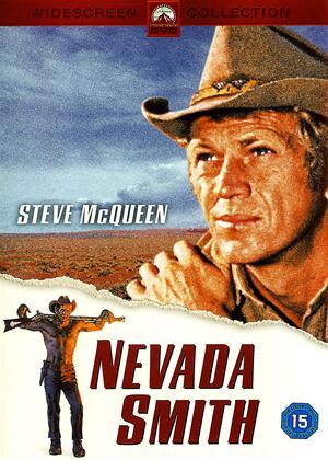 Rent Nevada Smith Online DVD Rental