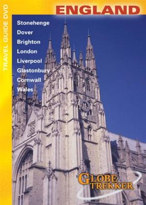 Rent Globe Trekker: England Online DVD Rental