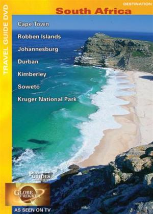 Rent Globe Trekker: South Africa Online DVD Rental