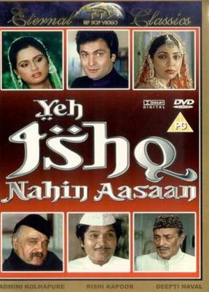 Rent Yeh Ishq Nahin Aasaan Online DVD Rental