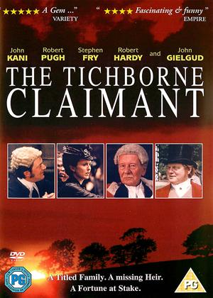 Rent The Tichborne Claimant Online DVD Rental