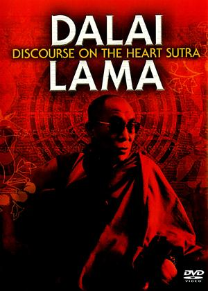 Rent Dalai Lama: Discourse on the Heart Sutra Online DVD Rental