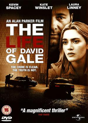 The Life of David Gale Online DVD Rental