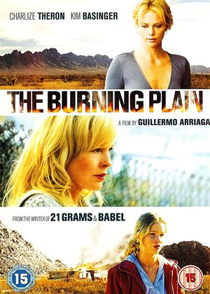 Rent The Burning Plain Online DVD Rental