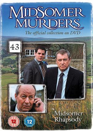 Rent Midsomer Murders: Series 8: Midsomer Rhapsody Online DVD Rental