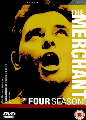 Rent The Merchant of Four Seasons (aka : Handler Der Vier Jahreszeiten) Online DVD Rental