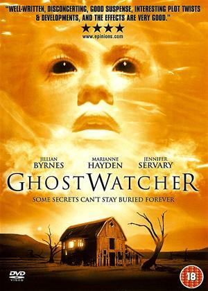 Rent Ghostwatcher Online DVD Rental
