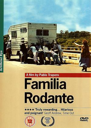 Rent Rolling Family (aka Familia Rodante) Online DVD Rental
