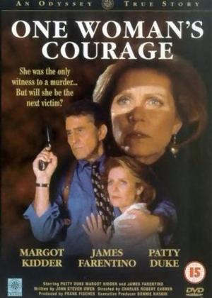Rent One Woman's Courage Online DVD Rental