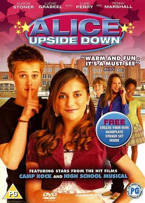Rent Alice Upside Down Online DVD Rental
