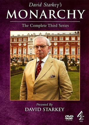 Rent David Starkey's Monarchy: Series 3 Online DVD Rental