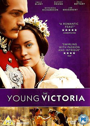 Rent The Young Victoria Online DVD Rental
