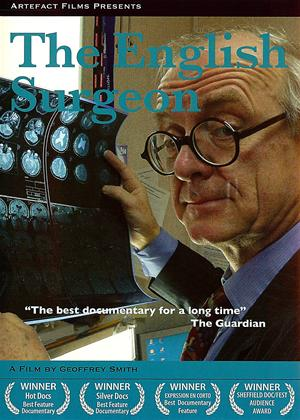 Rent The English Surgeon Online DVD & Blu-ray Rental