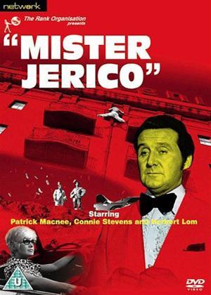Rent Mr Jerico Online DVD Rental