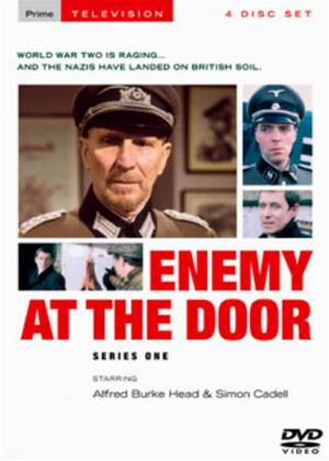Rent Enemy at the Door Online DVD Rental