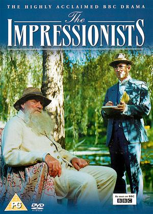 Rent The Impressionists Online DVD Rental