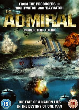The Admiral Online DVD Rental
