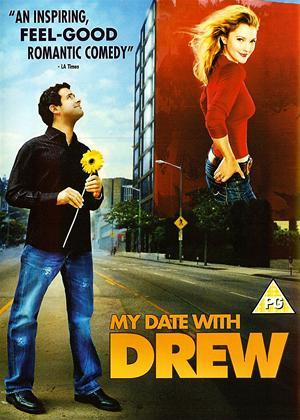 Rent My Date with Drew Online DVD Rental
