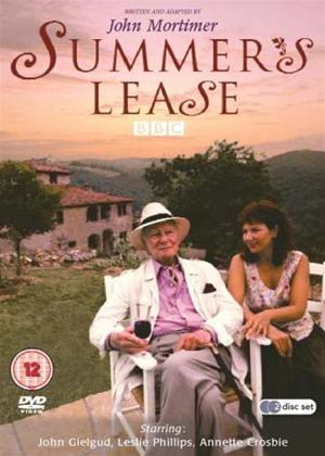 Rent Summer's Lease Online DVD Rental
