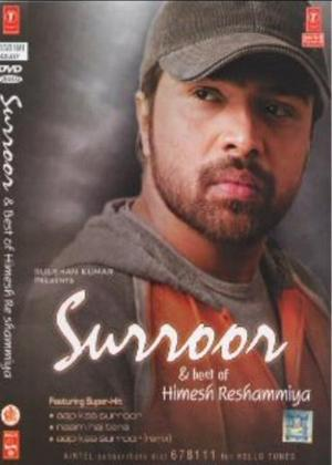 Rent Surroor and the Best of Himesh Reshammiya Online DVD Rental
