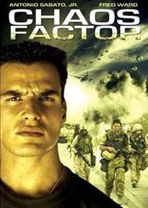 Rent Chaos Factor Online DVD Rental