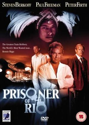 Rent Prisoner of Rio Online DVD Rental