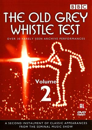 Rent The Old Grey Whistle Test: Vol.2 Online DVD Rental