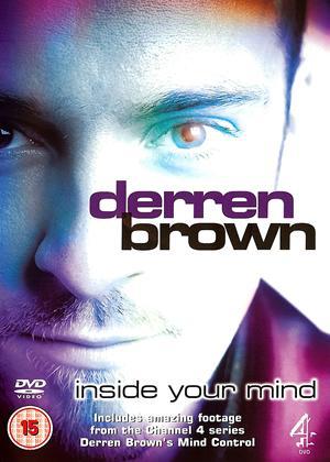 Rent Derren Brown: Inside Your Mind Online DVD Rental