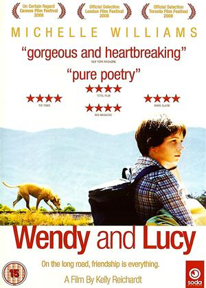 Wendy and Lucy Online DVD Rental