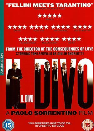 Rent Il Divo Online DVD & Blu-ray Rental