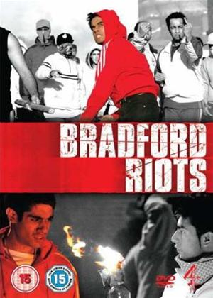 Rent Bradford Riots Online DVD Rental